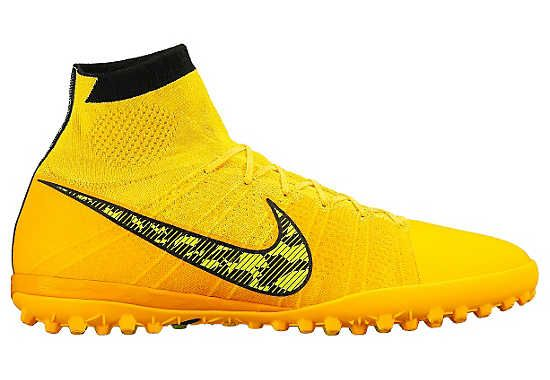 Nike Elastico Superfly Turf Soccer Shoes Laser Orange Soccer Shoes Soccer Boots Soccer Cleats Adidas