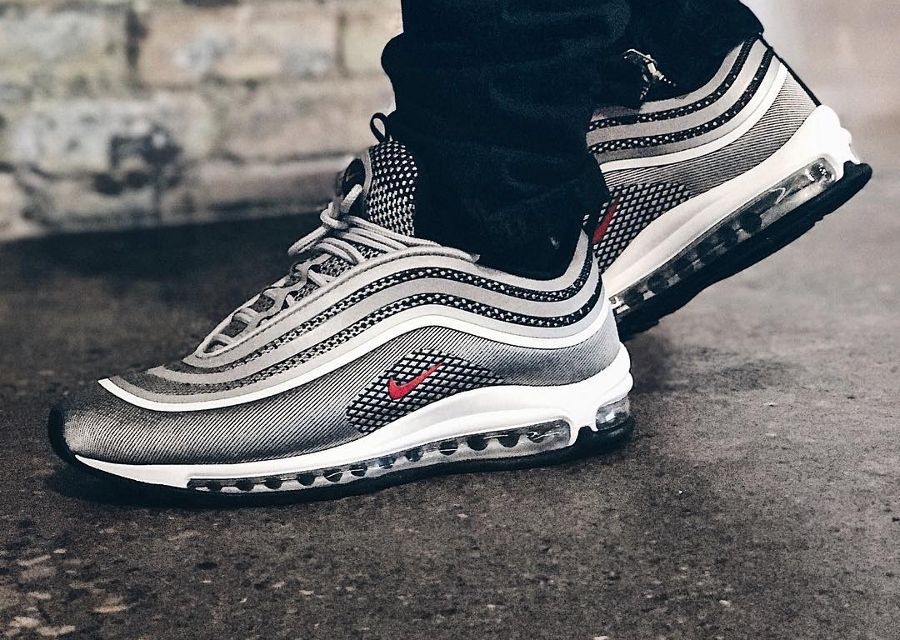 silver air max 97 ultra