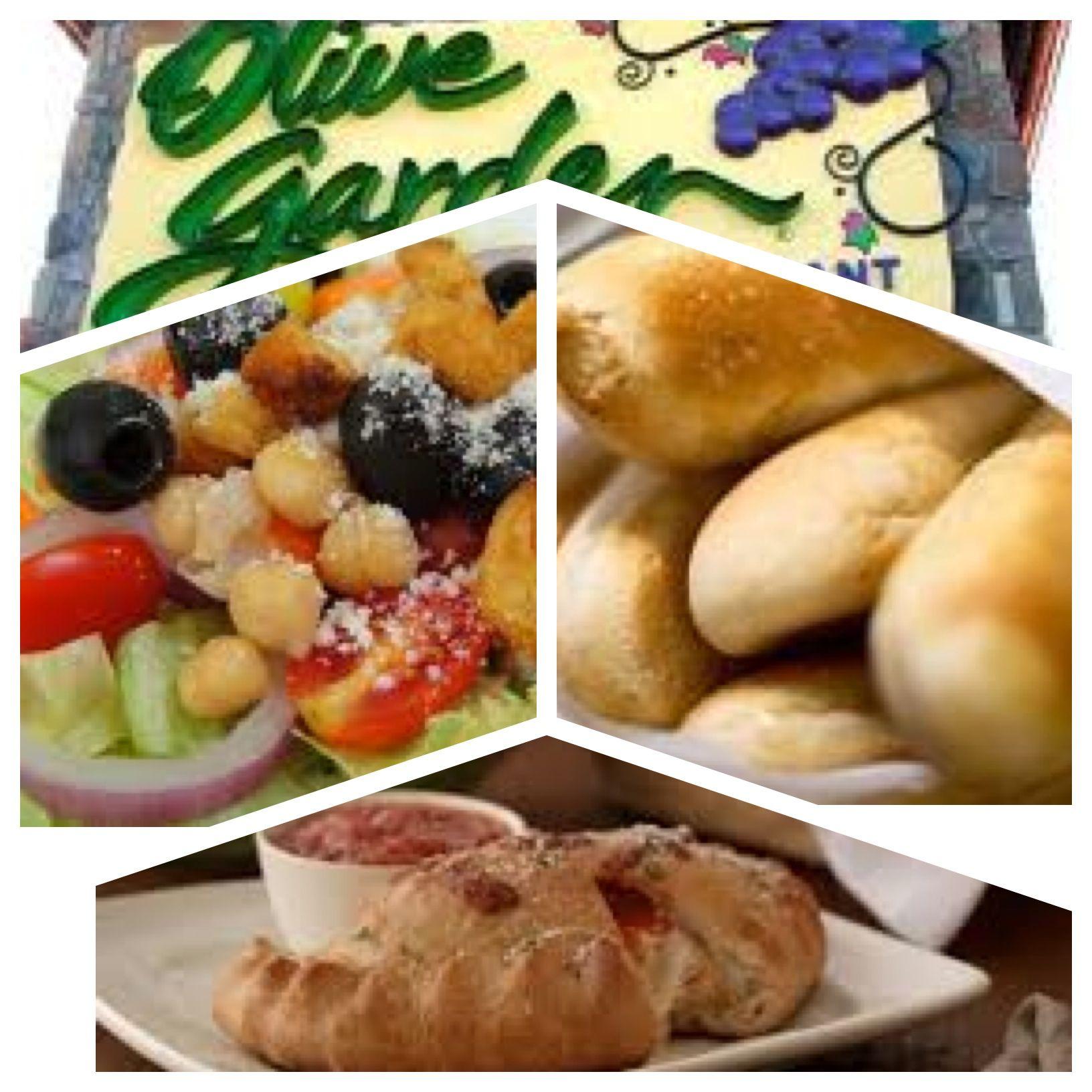 lunch at olive garden - Olive Garden Lunch Specials