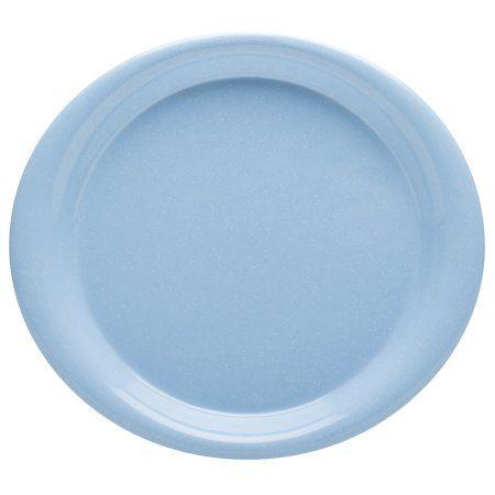 Zak DesignsZakwave Microwave-Safe Plastic Plate - Sky Blue  sc 1 st  Pinterest & Zak DesignsZakwave Microwave-Safe Plastic Plate - Sky Blue | Plastic ...