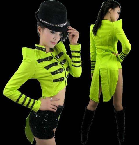Dance Jackets for Women