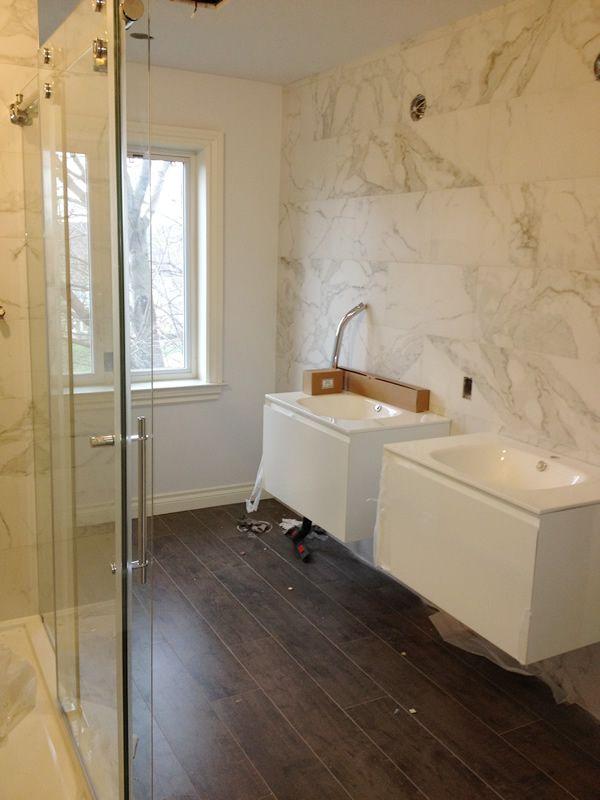 Wall Tiles Calcatta Porcelain Wall Tiles Wall Tile Size 12 X24 Floor Tiles Tavola Grigio Porcelain Floor Tile House Bathroom Small Bathroom Tile Bathroom