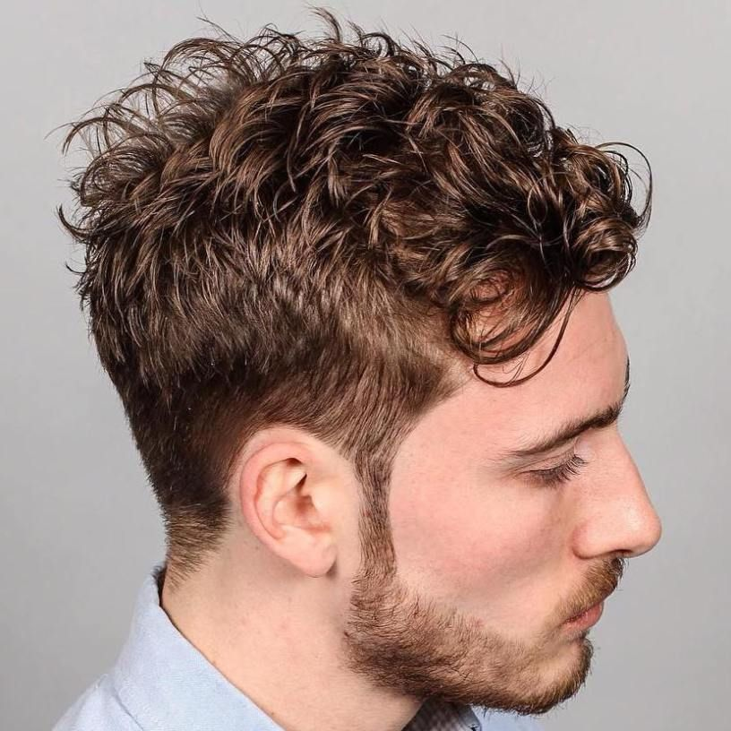 100 Cool Short Hairstyles And Haircuts For Boys And Men Tapered
