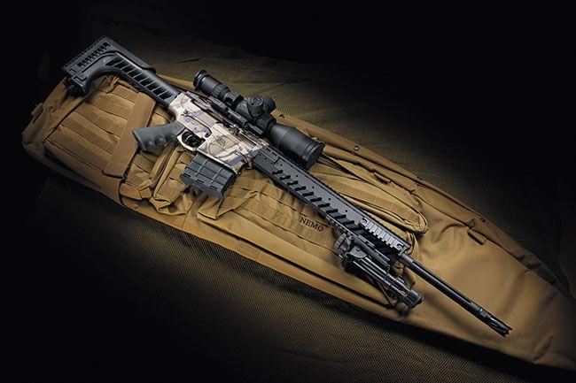 NEMO Omen  300 Win  Mag  I want this rifle sooooo bad!! | my