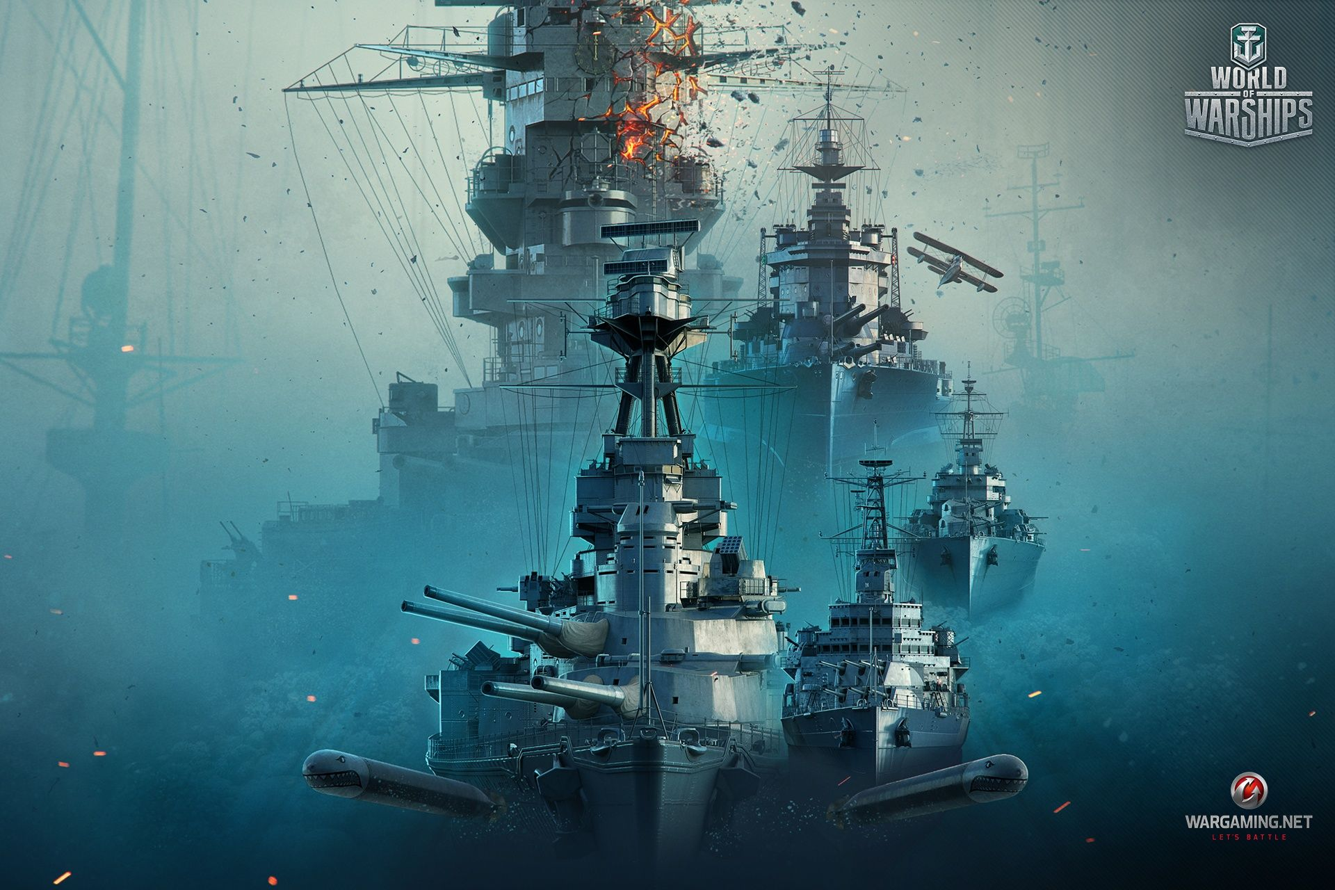Warships Wallpaper 14 1920 X 1280 Stmed Net With Images