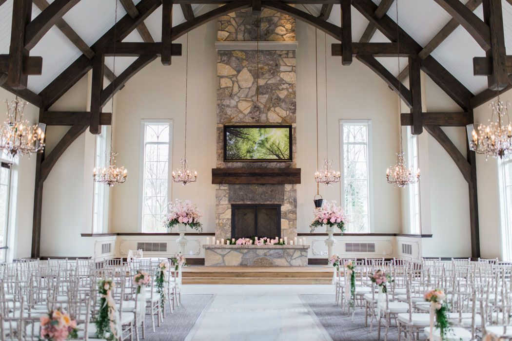 Small and Intimate Wedding Venue Located in Ancaster