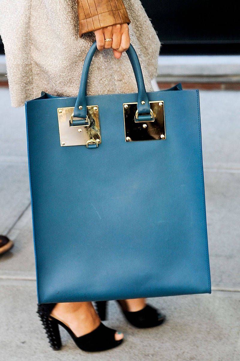15 Tote Bags You Can Chicly Schlep Your Stuff In Best