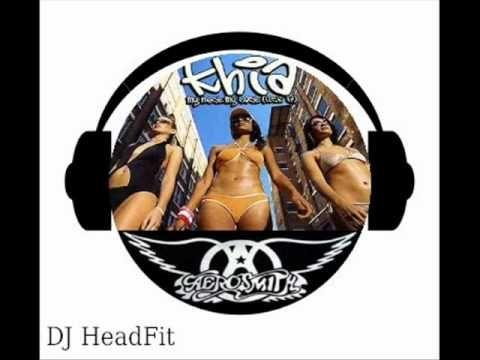 Khia Vs Aerosmith My Neck My Back Sweet Emotion Emotions Aerosmith Neck