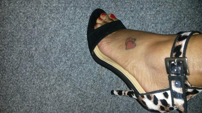 Love for Heels ♡