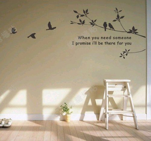 Bedroom wall decals for adults & Bedroom wall decals for adults | design ideas 2017-2018 | Pinterest ...
