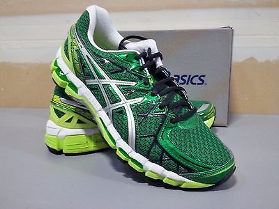 release info on 8c3a7 b2fd7 ASICS Men s Running  GEL-Kayano 20 (T3N2N.8191) Pine Lightning White 8.5 M