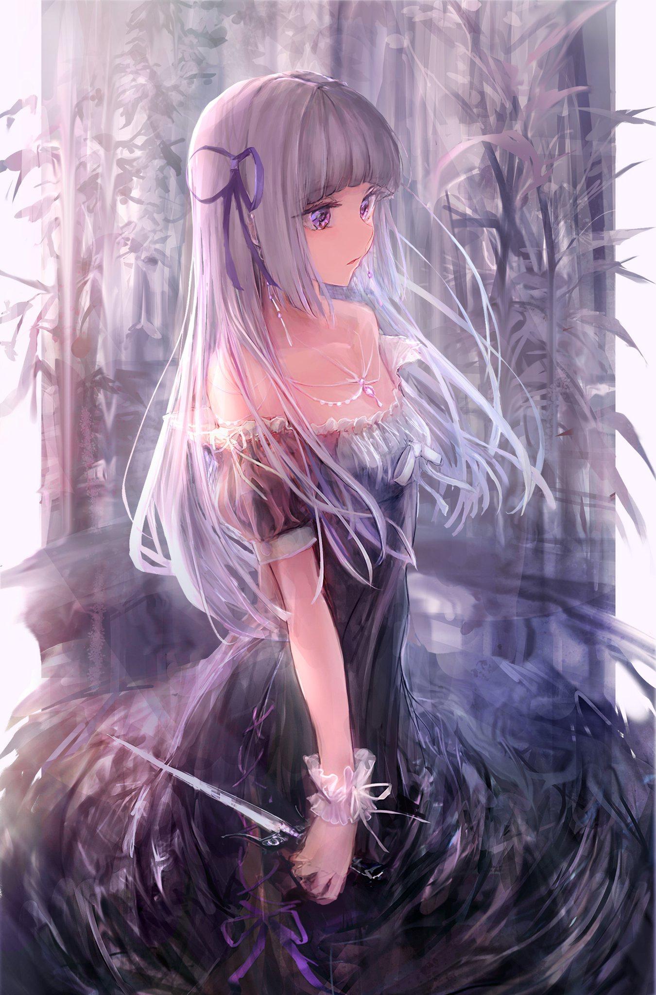 636 hình ảnh đẹp nhất về anime cô đơn trong 2020 | Anime, Nghệ ...