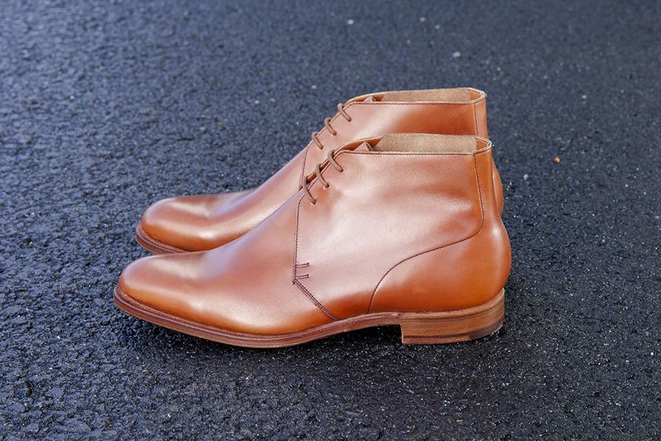Chukka Boots Homme : Comment Choisir ses Bottines