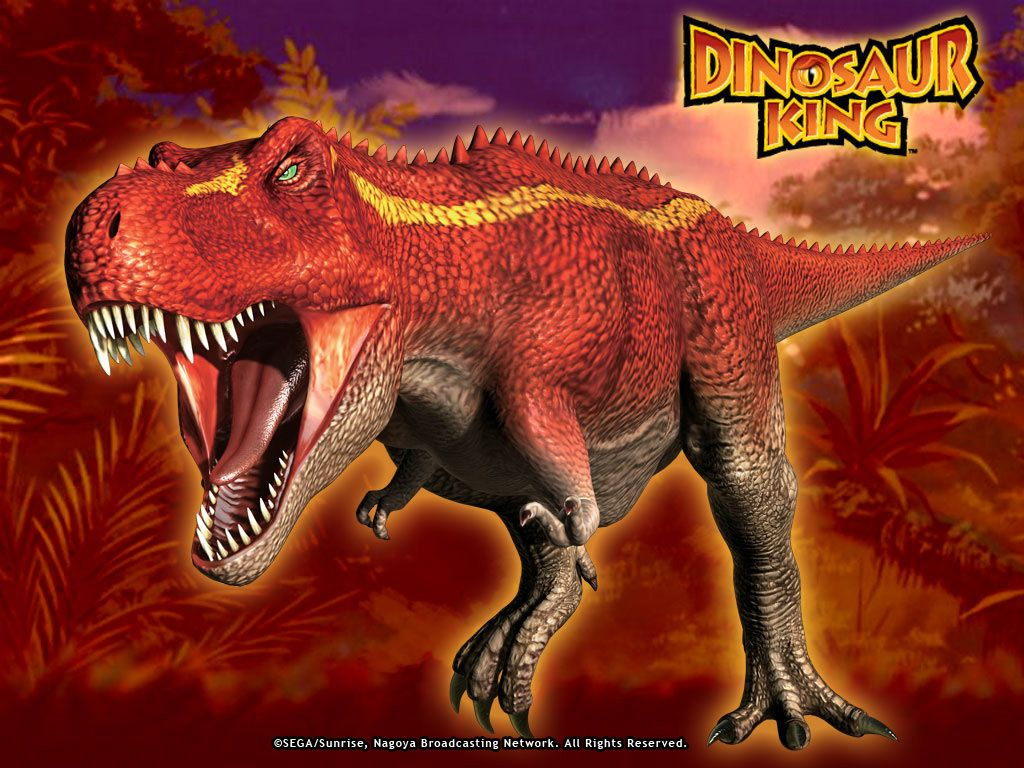 Dinosaur king dinosaur king terry02 dinosaur king pinterest - Dinausaure king ...