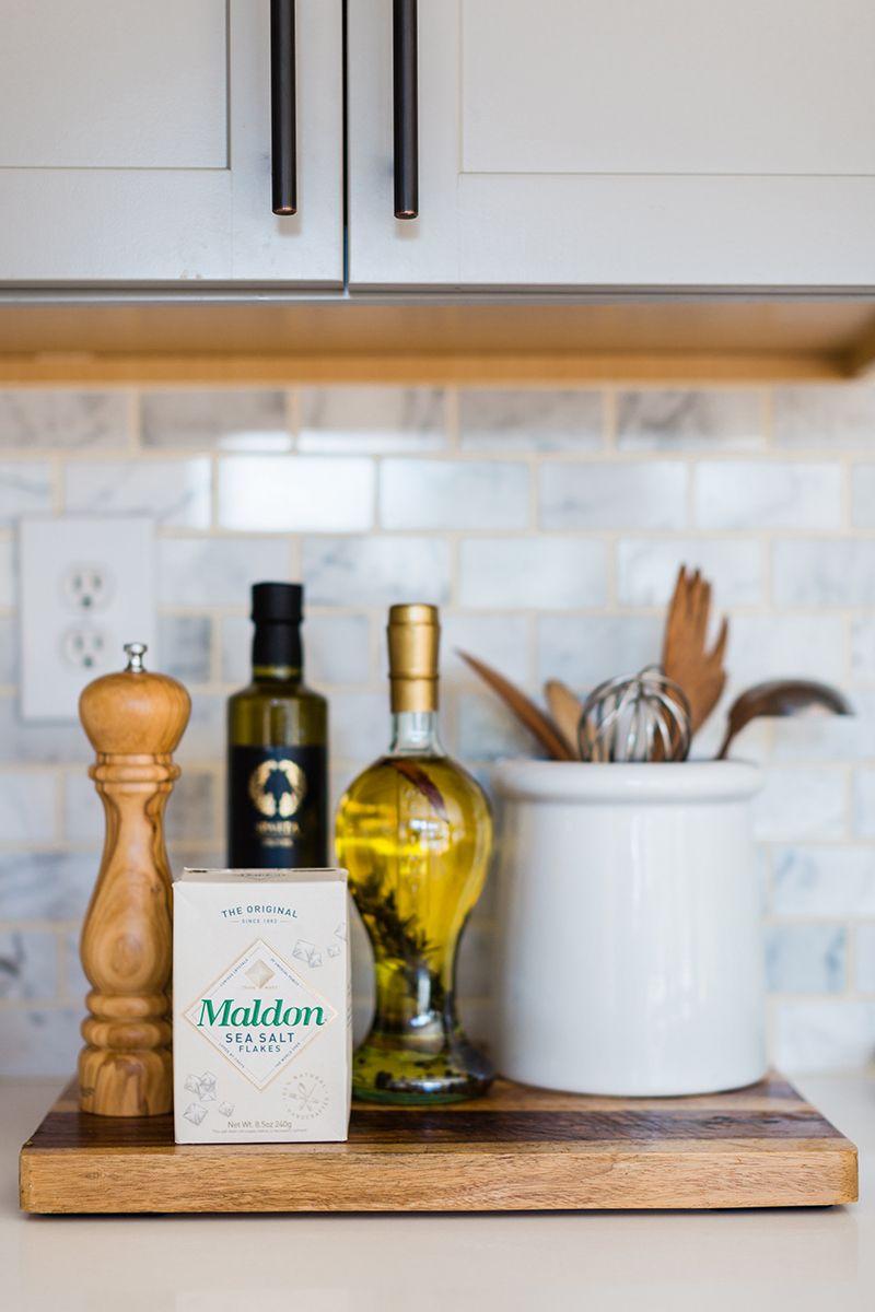 Kristin Corrigan S Home Is The Definition Of Blissful Kitchen Vignettes Kitchen Decor Kitchen Cabinet Inspiration