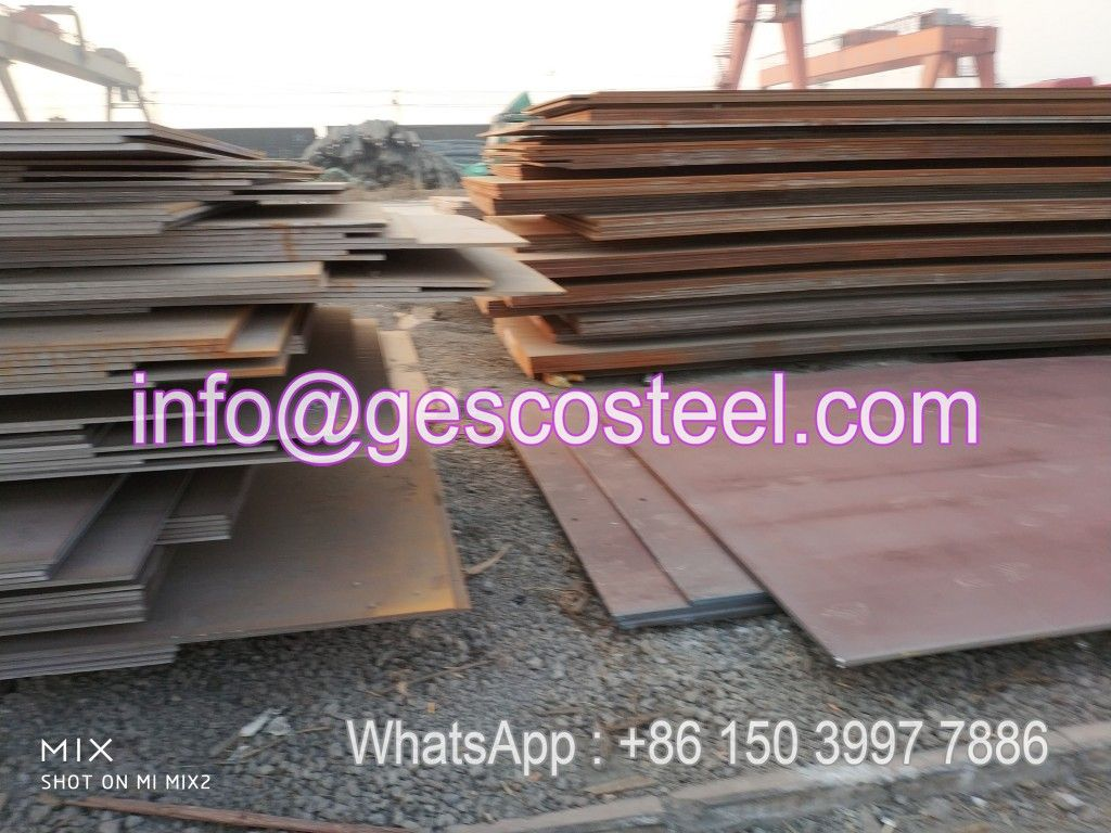 A537 Steel Plate Astm A537 Class 1 Class 2 Astm A537 Class 1 Carbon Steel Plates Pressure Vessels Astm A537 Astm A537 Hig Steel Plate Plates Carbon Steel