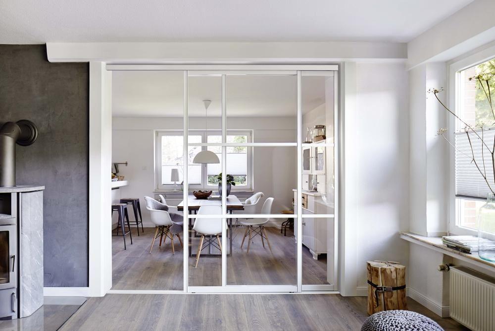 raumteiler in der k che f llung silber und k chen design. Black Bedroom Furniture Sets. Home Design Ideas