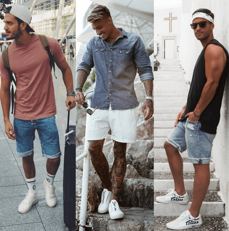17 Most Popular Street Style Fashion Ideas For Men 2018 Men