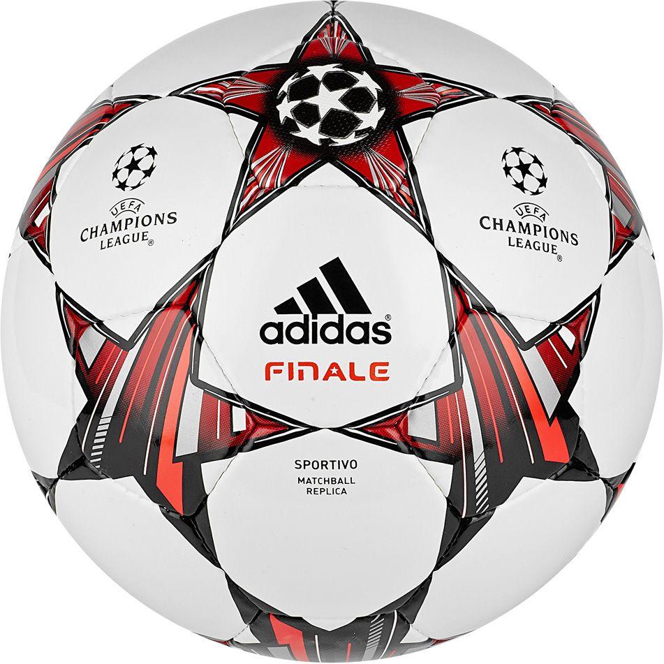 Футболна топка FINALE 13 Champions league, League