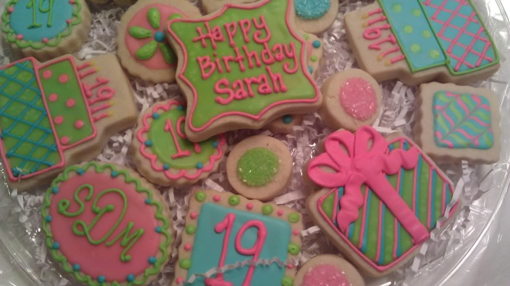 Scrumptious, Yummy & Creative Birthday Cakes