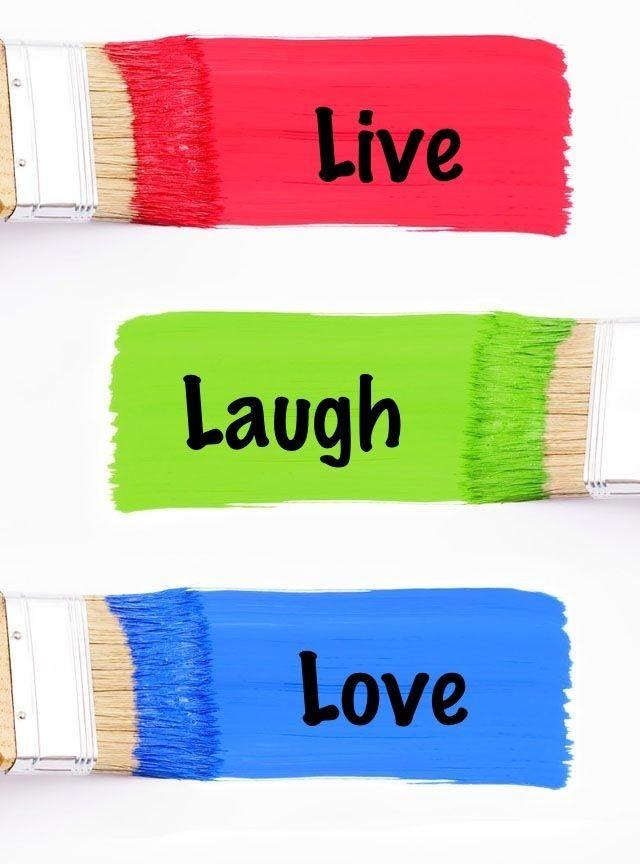 Live lauf love