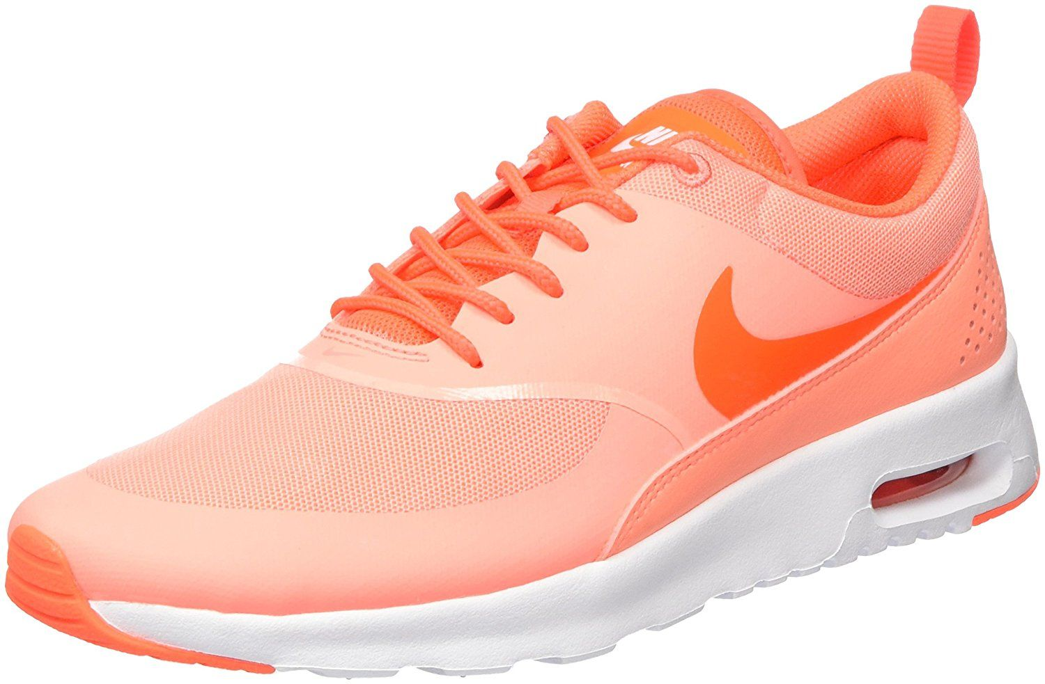 Nike Women's Air Max Thea Shoe ** This is an Amazon