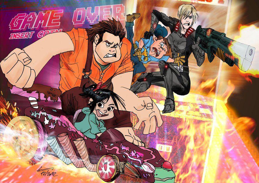 Gone AWOL In The Virtual (con imágenes) Jojo, Anime