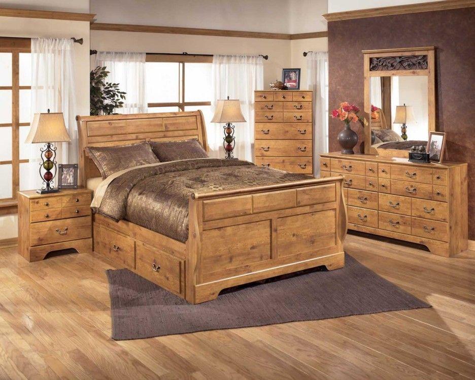 Brilliant Pine Schlafzimmer Möbel Sets Schlafzimmer
