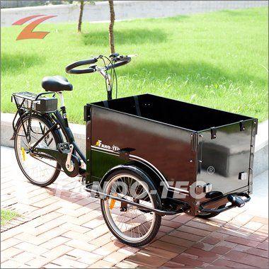 Znl Neu Lastenfahrrad Kinder Transportrad Ft 9005e Mit Bildern Lastenfahrrad Fahrrad Dreirad