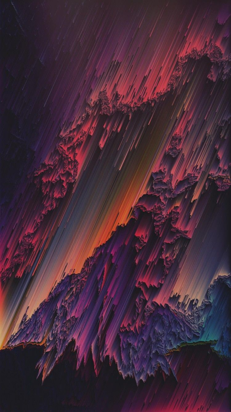 Pin by Jackalope Co on Glitch Abstract wallpaper
