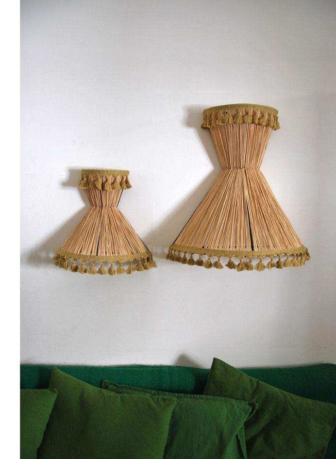 Honoré Décoration Luminaires contemporains, lampes design, abat-jour ...