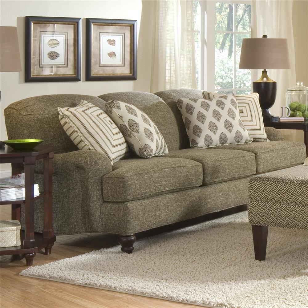 Paxton 3704 By Clayton Marcus Belfort Furniture