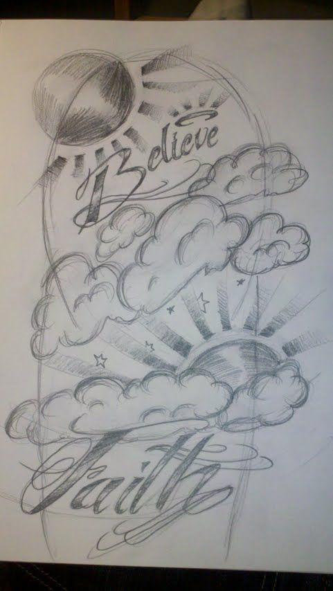 Half Sleeve Tattoo Sketch By Bothomas10 On Deviantart Tattoos
