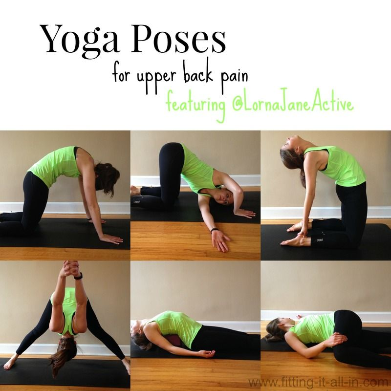 47+ Yoga poses for shoulders and upper back inspirations