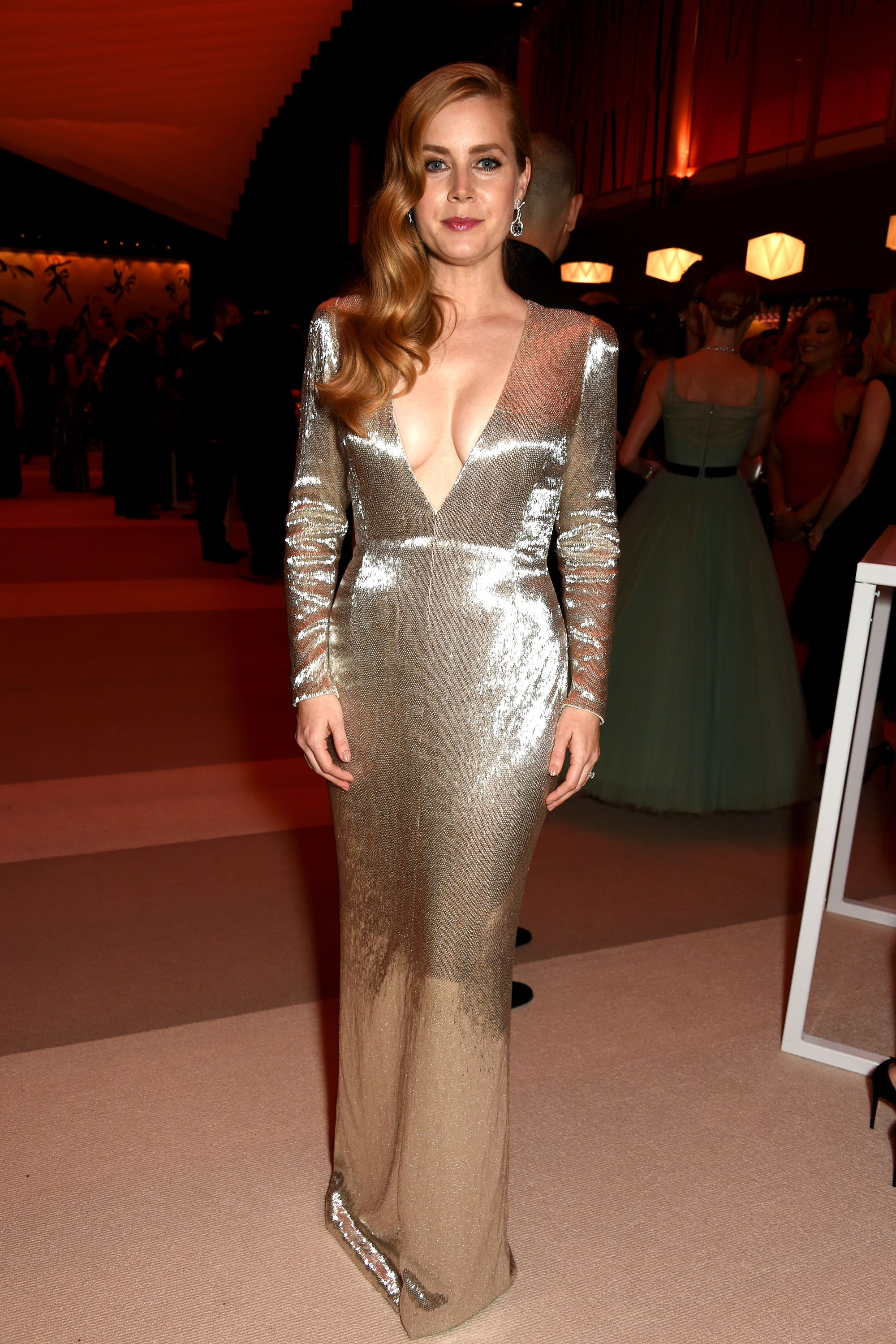 See What Every Celebrity Wore To Last Night\'s Oscar After-Parties ...