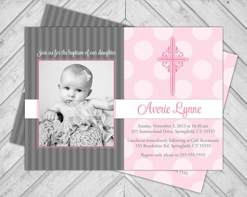 Free baby girl baptism invitations baptism invitations pinterest free baby girl baptism invitations stopboris Gallery