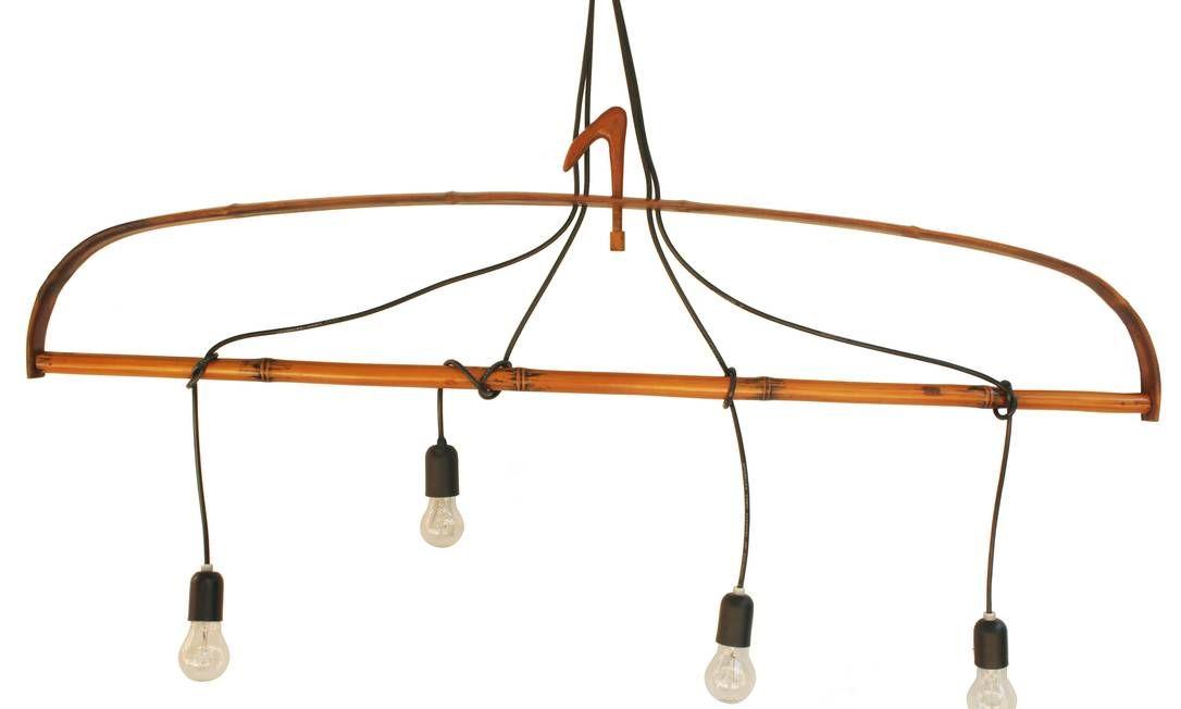 cabide de bambu - Pesquisa Google