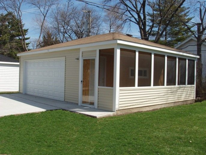 cleveland garage builder regency deveopers