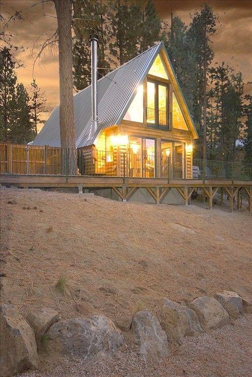 Deschutes River Fall River Central Oregon Sunriver Area Oregon Cabin Cabins And Cottages Lodge Rentals Cabin