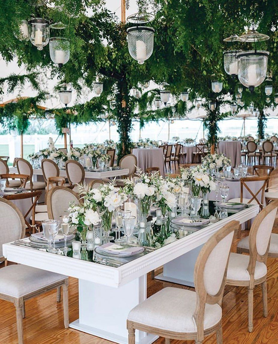 From greenery galore to stately décor eecapecod turned