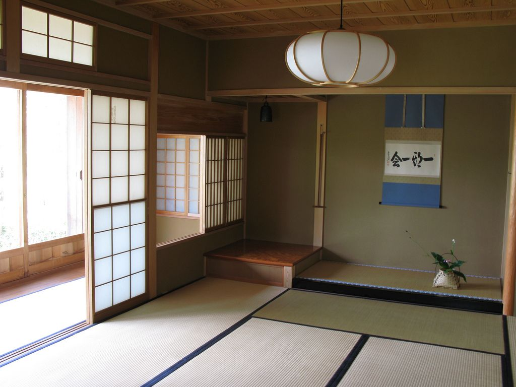 Traditional Japanese Home Design amazing traditional japanese house floor plan design idea Interior Design