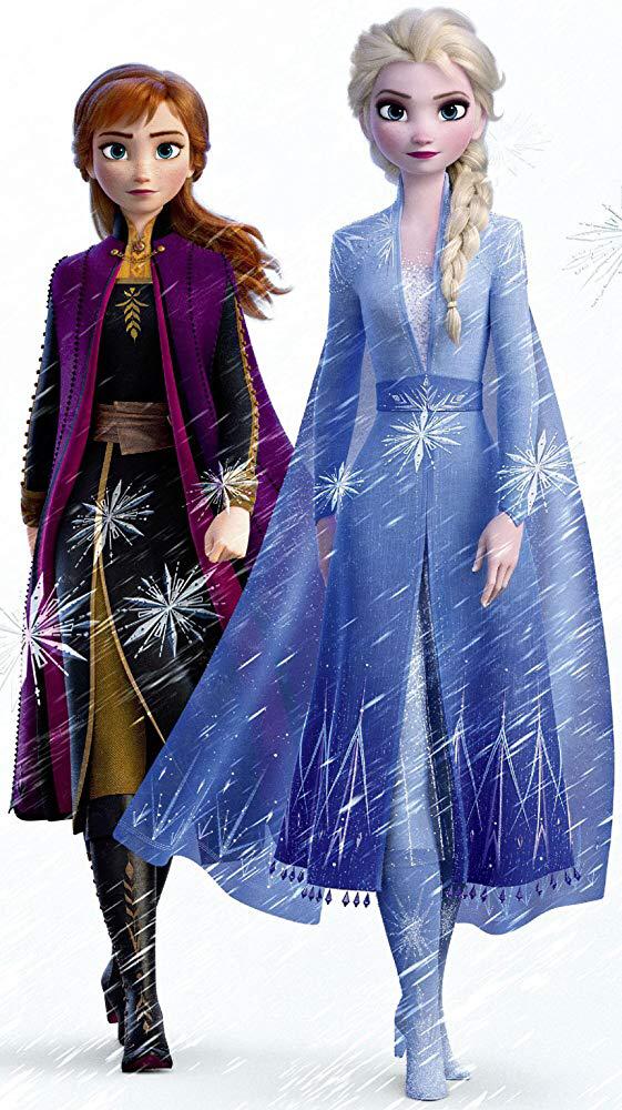 Frozen Ii 2019 Disney Princess Elsa Disney Princess Frozen Disney Princess Pictures