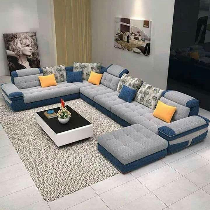 Pin By Husnain Shah On Sofa Living Room Sofa Design Modern