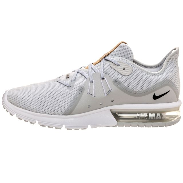 reputable site 2f558 754d4 Nike air max sequent 3 erkek spor ayakkabı Ürün kodu  921694-008 Fiyat