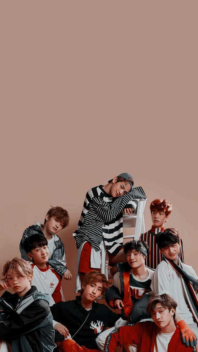 Stray Kids Wallpapers Lockscreen Stray Kids Seungmin Kids Wallpaper Kids