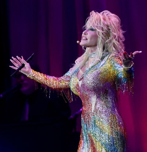Dolly Parton Best Outfits - Dolly Parton Style