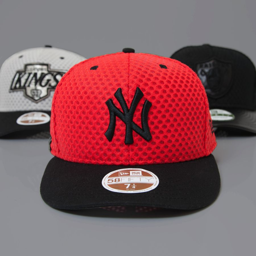 New Era x Footlocker EU  Edition X  Cap Series  21ee6ae1da3