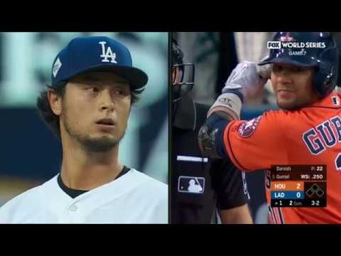 LA Dodgers 2017 World Series Game 7 Highlights deeafefb0c85
