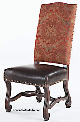 Incredible Old World Dining Chairs At Accents Of Salado Antigua Gmtry Best Dining Table And Chair Ideas Images Gmtryco