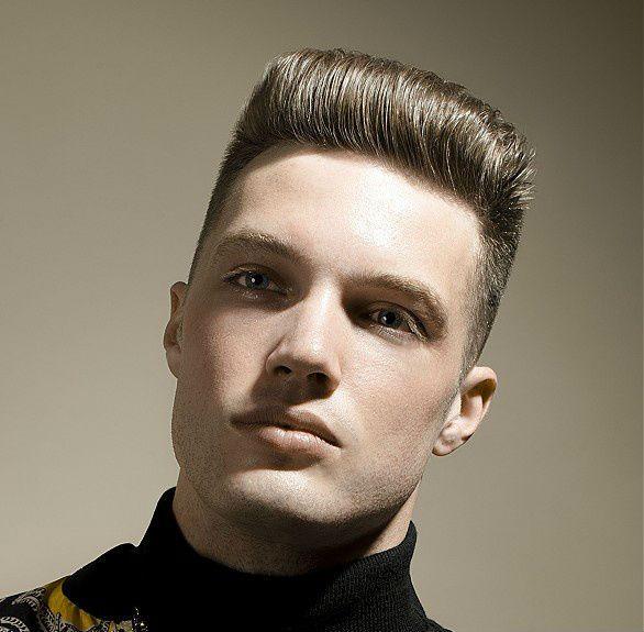 Modern Men Haircuts 2015 flat top   trendy hairstyles   Pinterest ...